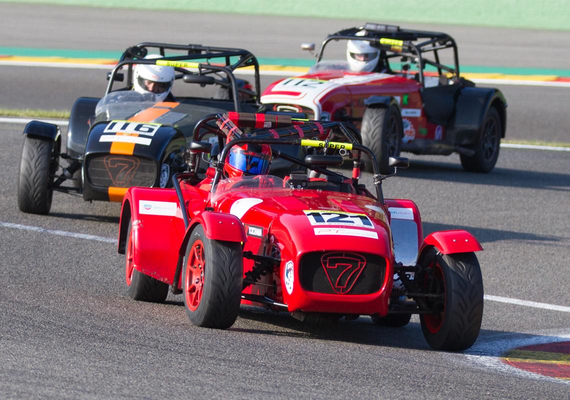 Torque Motorsport